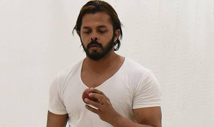 Sreesanth, Sreesanth wants to make comeback for India, Sreesanth comeback after spot fixing ban, Sreesanth 100 test wickets, Sreesanth wants to take 100 test wickets, Sreesanth, Sreesanth spot fixing ban, Sreesanth lifetime ban, Sreesanth ban reduced to seven years, Sreesanth's ban for spot fixing reduced to seven eyars, Sreesanth spot fixing scandal, Sreesanth IPL spot fixing scandal, Sreesanth Rajasthan Royals spot fixing scandal, Sreesanth IPL scandal, Sreesanth ban removed, Sreesanth news, BCCI, BCCI ombudsman Justice DK Jain