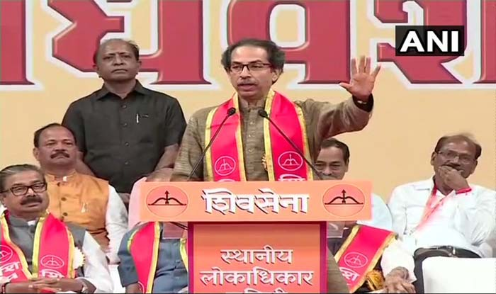 Every Citizen's Right to Know About Casualties: Shiv Sena Backs Opposition Over Proof of Balakot Air Strikes