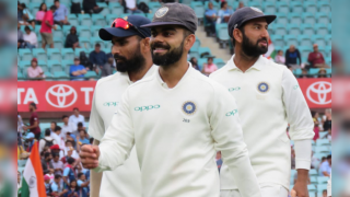 India vs Australia 4th Test Day 4 Highlights: Hosts Follow-on During Rain-Truncated Day at SCG, Virat Kohli and Co. on Top