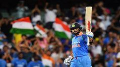 Virat Kohli Becomes First Cricketer to Reach 100 Million Followers on Social Media