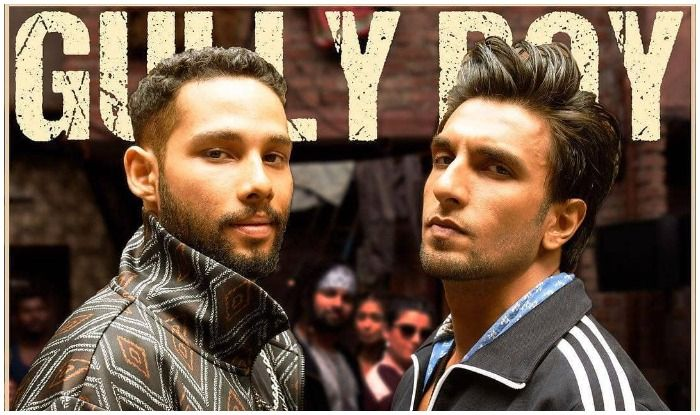 Gully Boy becomes India's official entry to 92nd Oscar Awards nominations