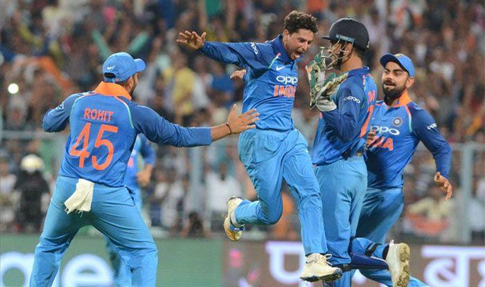 India vs Australia: Virat Kohli Plays Down Personal Milestone After Scoring 40th Hundred Versus Australia in 2nd ODI, Says It's Just a Number
