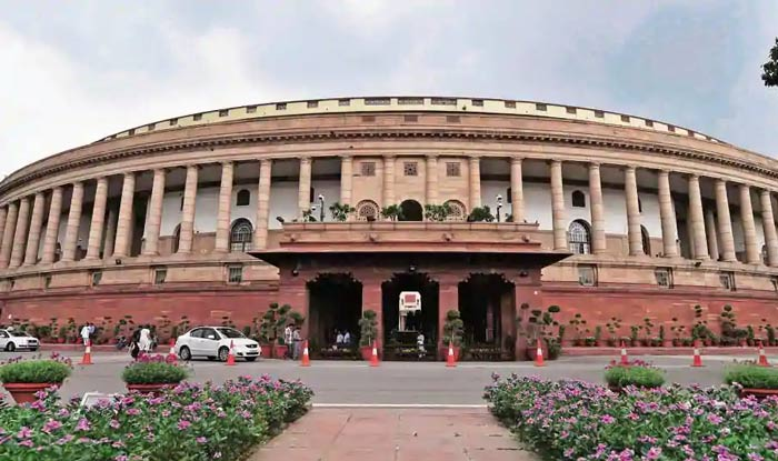 BJP Issues Whip For All Members to Remain Present in Parliament