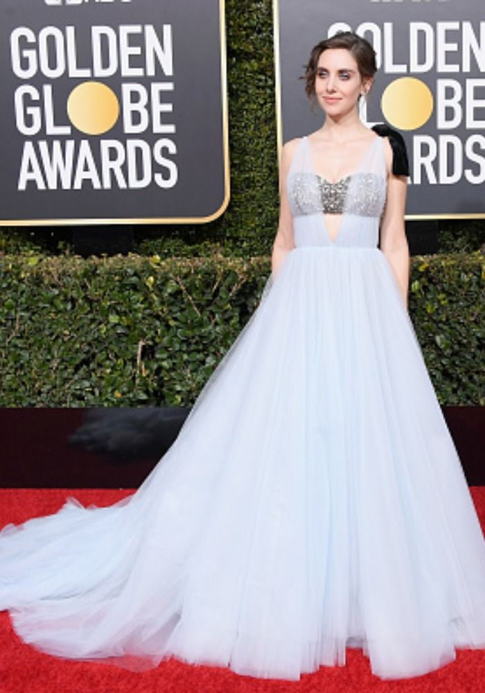 Golden Globe Awards 2019, Picture Courtesy- Getty Images