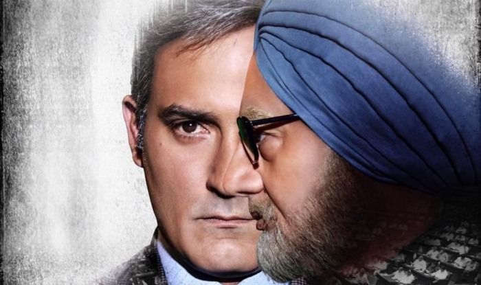 The Accidental Prime Minister tweet review out