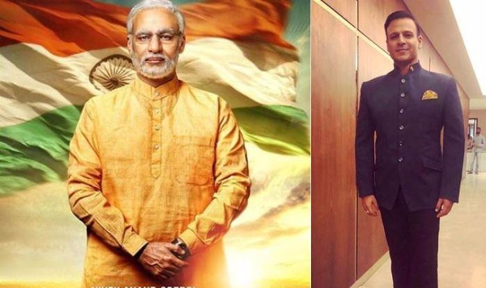 Vivek Oberoi in PM Narendra Modi biopic