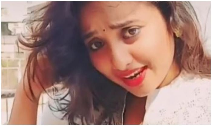 Bhojpuri Sensation Rani Chatterjee's Sexy Performance on Salman Khan's Song Breaks Internet, Garners Over 5k Views on Instagram