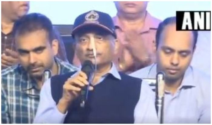 Manohar Parrikar WillRemain Goa's Chief Minister, Says State Assembly Deputy Speaker After Congress Stakes Claim to Form Government