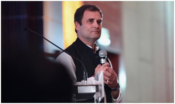 Tom Vadakkan Not a Big Leader, Rahul Gandhi Takes Dig at Congress Loyalist Day After he Joins BJP
