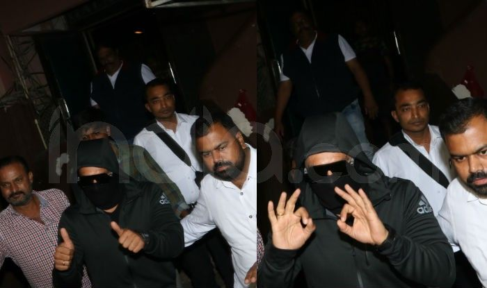 Ranveer Singh (Photo Courtesy: Yogen Shah/ India.com)