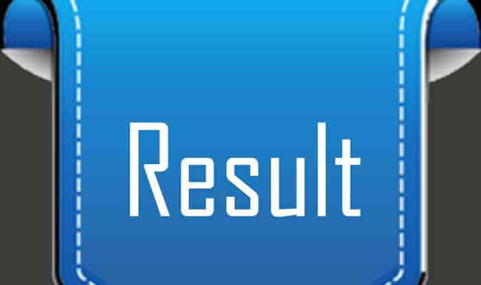 KCET Exam Results 2019