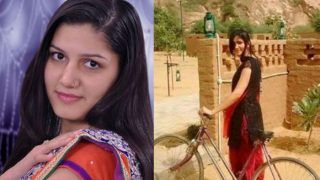 Haryanvi Sensation Sapna Choudhary's Old Pictures Will Make You Fall For Her-Check Out