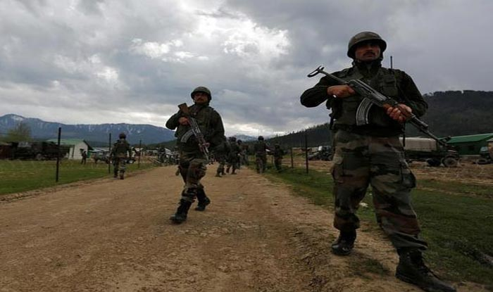 Jammu And Kashmir: 25-year-old Man Shot Dead by Terrorists Outside His Residence in Pulwama