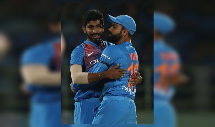 India vs Australia 2019 2nd T20I: Pat Cummins Praises 'Fast And Accurate' Jasprit Bumrah