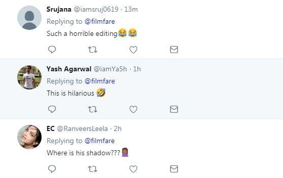 Twitterati trolls Sara Ali Khan's latest photoshoot