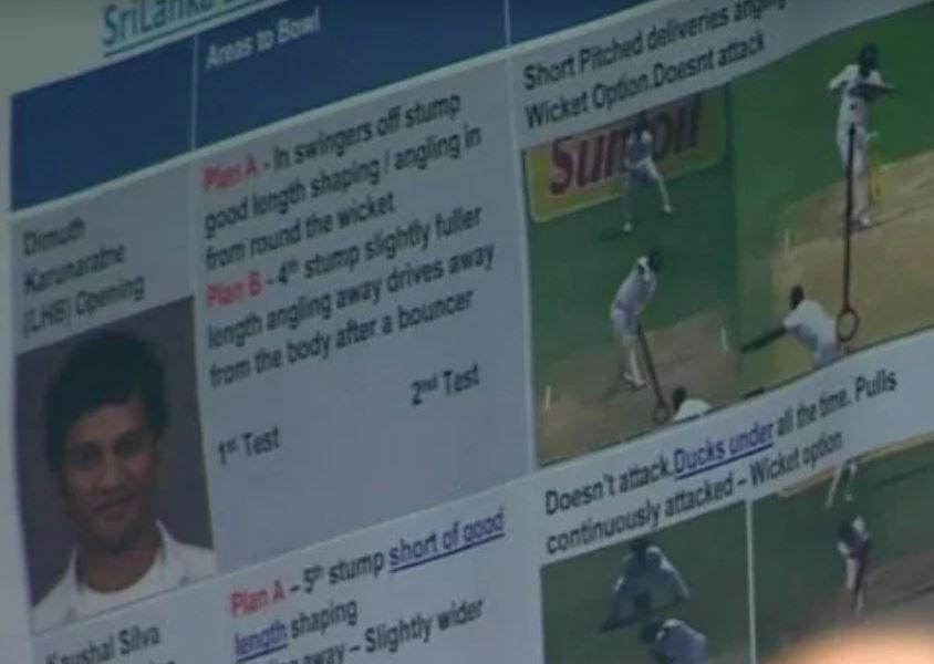 South Africa's Blueprint for Sri Lanka batsmen