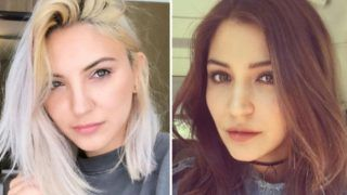 Anushka Sharma Replies to 'Doppelganger' Julia Michaels Tweet, Says She Was Just The Person on Her Radar