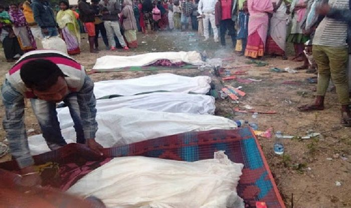 Assam Hooch Tragedy: 80 Tea Garden Workers Dead After Consuming Spurious Liquor