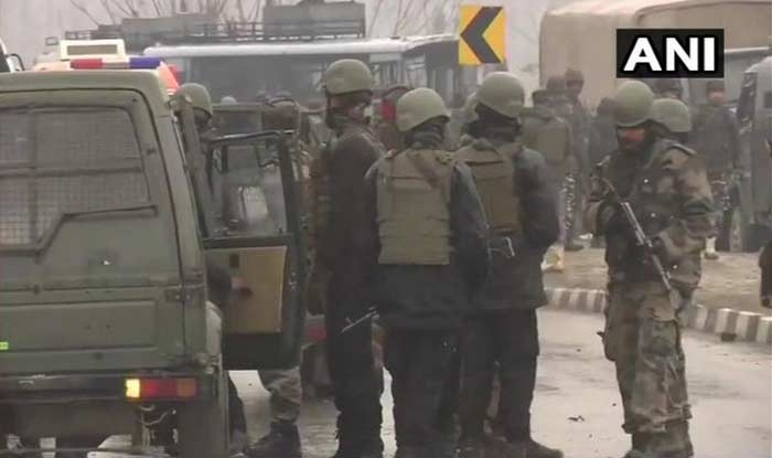 CRPF Deputes Extra Personnel in Bengal For Sixth Phase of Lok Sabha Elections