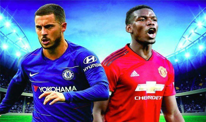 fa cup 2019  chelsea vs manchester united live streaming
