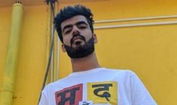 D-Cypher aka Gaurav Gambhir