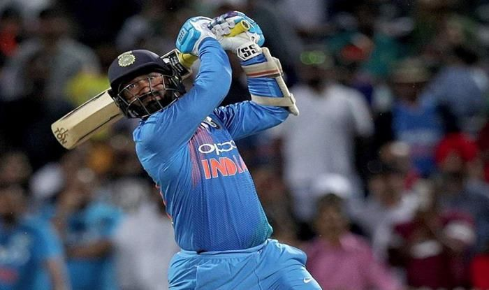 I Was a Little Shocked After Not Being Picked For Australia Series: Dinesh Karthik
