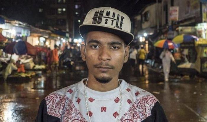 MC Altaf Shaikh