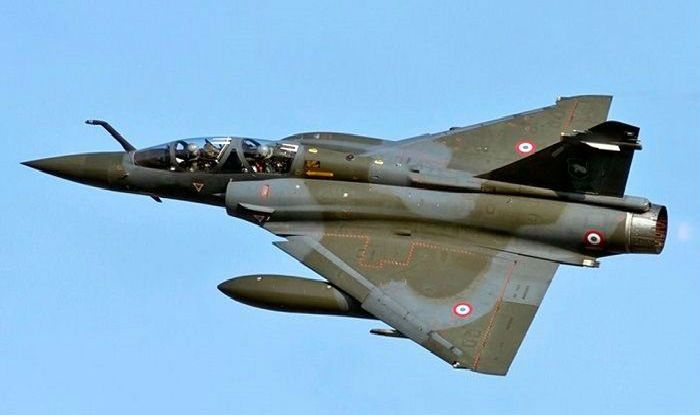 Surgical Strike 2.0: In a 'Surprise' Move For Pakistan, IAF's Mirage 2000 Didn't Take Off From Forward Base