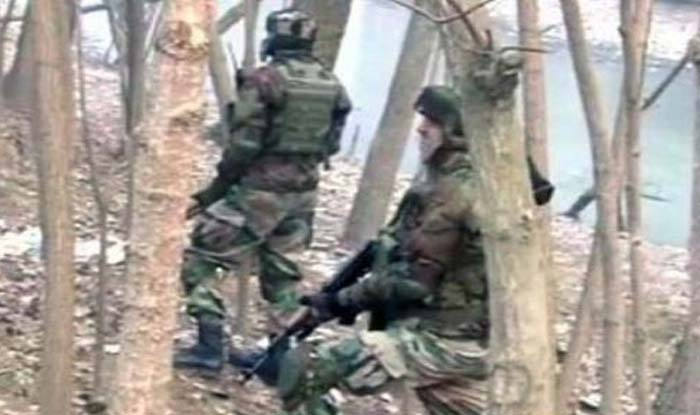 Jammu And Kashmir: Three Terrorists Killed in Encounter With Security Forces in Pinglish Village of Pulwama's Tral