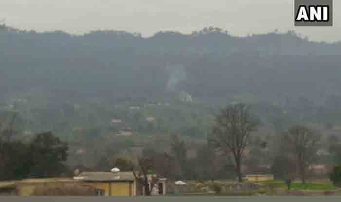 Jammu And Kashmir: Pakistan Violates Ceasefire Along LoC in Uri's Gawahalan, Chokas, Kiker And Kathi Posts; Seven Civilians Injured
