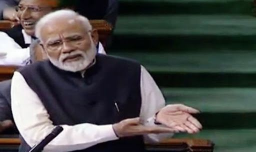 PM Narendra Modi Hits Back at Rahul Gandhi Over Rafale deal, Asks Which Company is Congress Bidding For