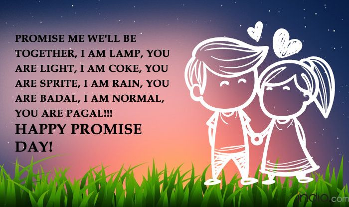 Happy Promise Day 2019 Best Quotes Sms Facebook Status And