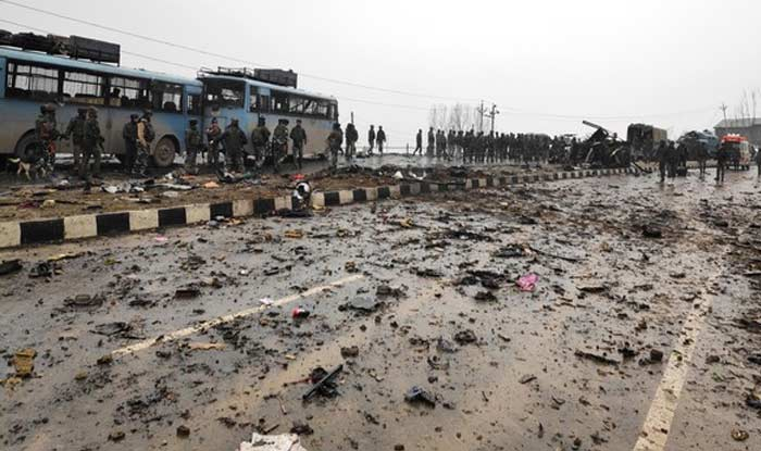 Families of CRPF Jawans Killed in Pulwama Terror Attack Ask Centre For 'Decisive Proof' of IAF's Strike on JeM Terror Camps in Pakistan