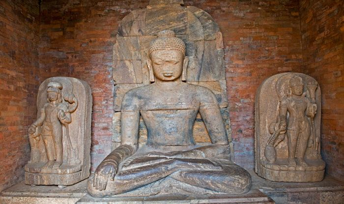 For The Most Interesting And Extensive Ruins, Head to Ratnagiri in Odisha