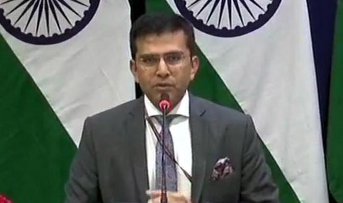 India Says Missing Pilot Must be Treated Humanely, in Accordance With Geneva Conventions
