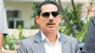 Delhi Court Reserves Order on Robert Vadra's Plea For June 3 to Travel Abroad on Medical Grounds