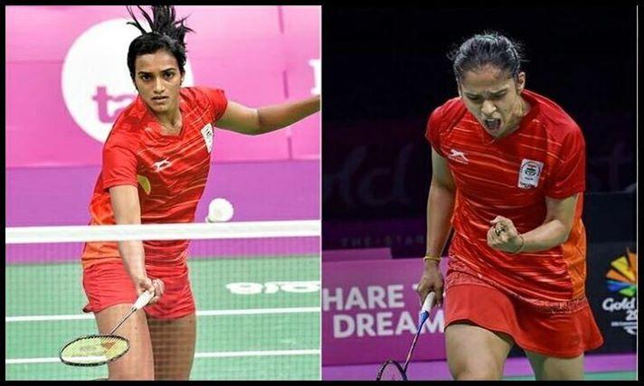 Saina Nehwal, PV Sindhu, Asian Badminton Championships 2019, Badminton Tournament, Asia Championships, Sameer Verma