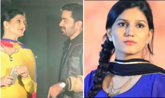 Haryanvi Hot Dancer Sapna Choudhary's New  'hostel Girl' Featuring Her Sexy Avatar Becomes Top Trending  On Youtube, Clocks Over 4 Lakh Views
