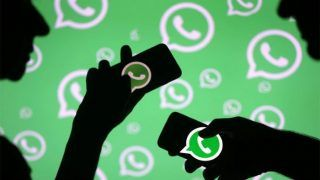 WhatsApp Update: iOS Users Now Login Through Face-Touch IDs, Admins to Take Permission Before Adding Members to Group