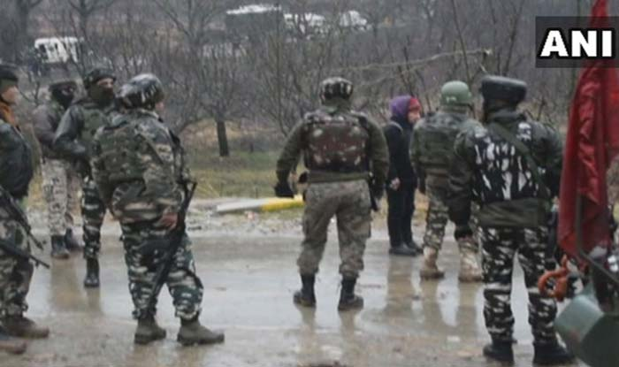 J&K: Since January, Security Forces Eliminated 44 Terrorists, Most From Jaish-e-Mohammed