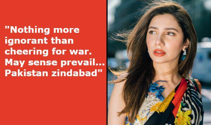 Mahira Khan, Mawra Hocane, Veena Malik – How Pakistani Artists React to Non-Military Pre-Emptive IAF Strike by India