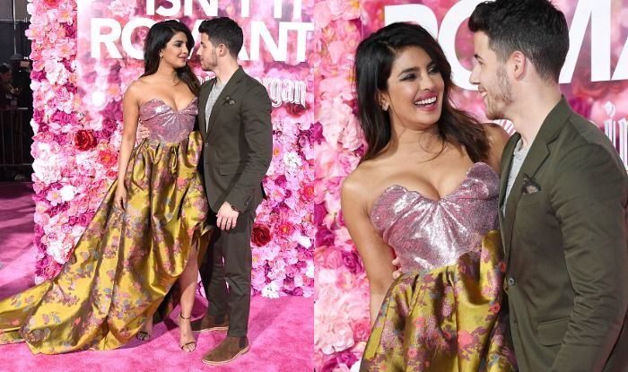 "Nick Jonas' Emotional Post on International Women's Day For Priyanka Chopra Earns Him 'Best Hubby' Tag From Wife, ""Blessed Man' Tag From Mama Jonas"