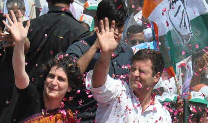 Rahul Gandhi to File Nomination From Amethi Lok Sabha Seat, Hold Roadshow With Sonia And Priyanka