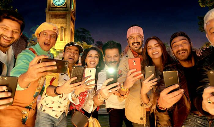Total Dhamaal Box Office Day 12: Ajay Devgn Film Earns Rs 123.80 cr, Expected to Enjoy Free Run For Long
