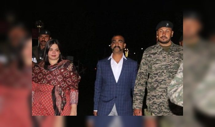 PV Sindhu, Kidambi Srikanth, Saina Nehwal welcomes back Wing Commander Abhinandan
