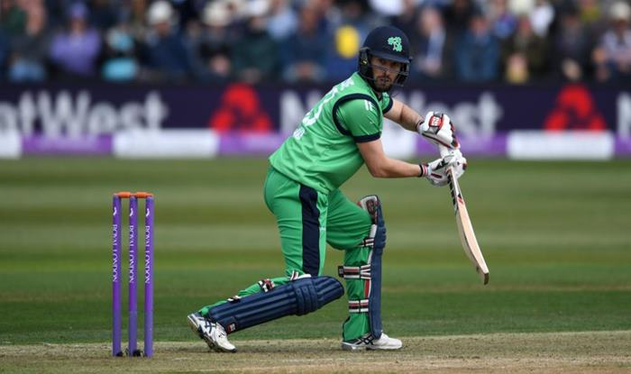 Afghanistan vs Ireland 2019: Andy Balbirnie Stars as Ireland Beat Afghanistan by 4 Wickets in 3rd ODI to Level Series 1-1