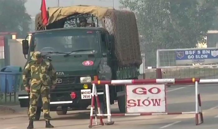 Wing Commander Abhinandan Varthaman to be Received at Wagah Border Live Streaming: Watch Online Telecast of IAF Pilot's Release by Pakistan