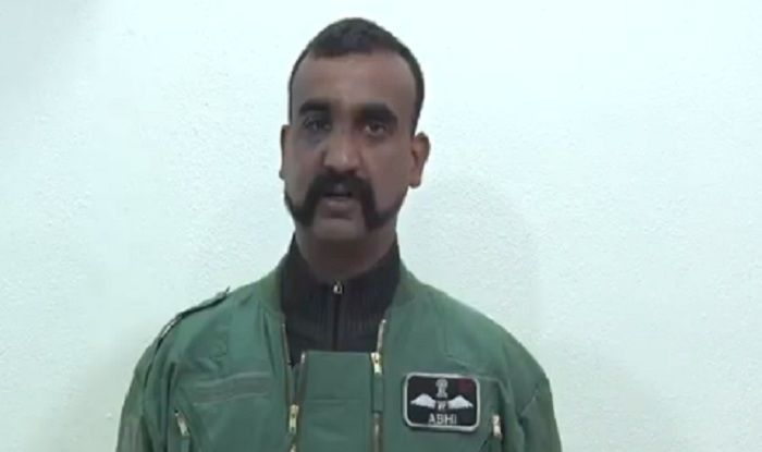 Abhinandan Varthaman Forced to Record Statement on Camera by Pakistani Officials Before His Arrival in India: Reports