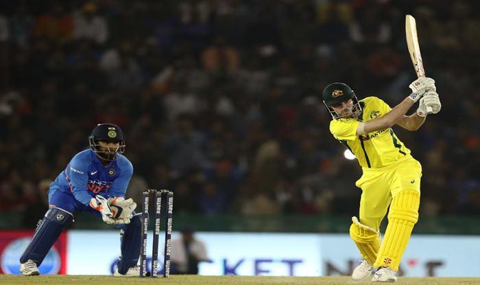 4th ODI: Peter Handscomb, Ashton Turner Script Highest Successful Chase For Australia, Visitors Thump Virat Kohli-Led India by 4 Wickets to Level Series 2-2 in Mohali