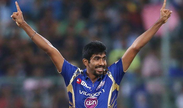 Jasprit Bumrah, Hardik Pandya, IPL 2019, Indian Premier League, Mumbai Indians, MI, Latest Cricket News, Rohit Sharma